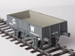 GWR O21 Open Wagon 2