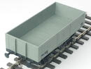 BR(ex-LMS) 5-Plank Open Wagon