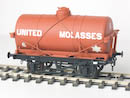 United Molasses PO Tank