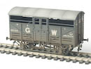 GWR Cattle Van