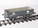 GWR O21 Open Wagon 1