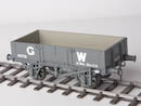 GWR O21 Open Wagon 4