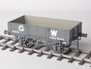 GWR O21 Open Wagon 8