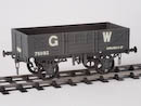 GWR O4 Open A Wagon 4
