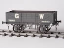 GWR O4 Open A Wagon 7
