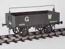 GWR O4 Open A Wagon with Sheet Rail 2