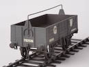 GWR O4 Open A Wagon with Sheet Rail 3