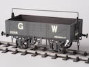 GWR O4 Open A Wagon with Sheet Rail 5