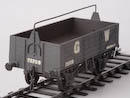 GWR O4 Open A Wagon with Sheet Rail 7