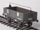 GWR O4 Open A Wagon with Sheet Rail 8