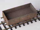 LMS D1666 5-Plank Open Wagon 10