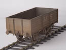 LMS D1666 5-Plank Open Wagon 3
