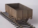 LMS D1666 5-Plank Open Wagon 4