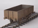LMS D1666 5-Plank Open Wagon 7