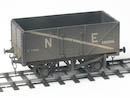 LNER 8-Plank Mineral Wagon 1