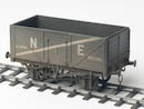 LNER 8-Plank Mineral Wagon