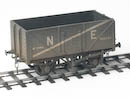LNER 8-Plank Mineral Wagon 5