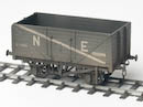 LNER 8-Plank Mineral Wagon 8