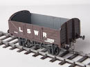 LSWR D1309 Open Wagon 2