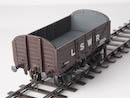 LSWR D1309 Open Wagon 4