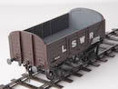 LSWR D1309 Open Wagon