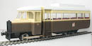 Narrow Gauge Railcar 1