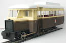Narrow Gauge Railcar 2