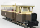 Narrow Gauge Railcar 3