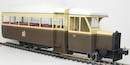 Narrow Gauge Railcar 4