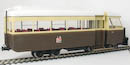 Narrow Gauge Railcar 5