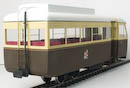 Narrow Gauge Railcar 6
