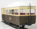 Narrow Gauge Railcar 7
