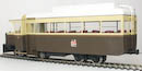 Narrow Gauge Railcar 8