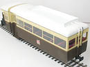 Narrow Gauge Railcar 9