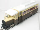 Narrow Gauge Railcar 10