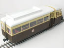 Narrow Gauge Railcar 12